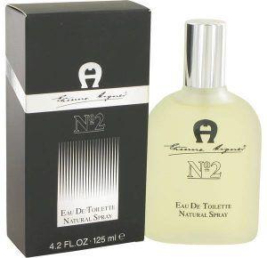 Aigner No 2 Cologne, de Etienne Aigner · Perfume de Hombre