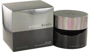 Aigner Black Cologne, de Etienne Aigner · Perfume de Hombre