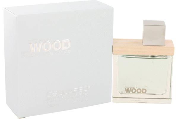 perfume She Wood Crystal Creek Wood Perfume