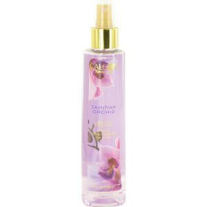 Calgon Take Me Away Tahitian Orchid Perfume, de Calgon · Perfume de Mujer