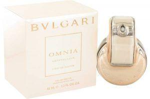 Omnia Crystalline L'eau De Parfum Perfume, de Bvlgari · Perfume de Mujer