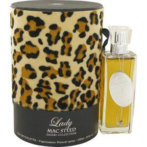 Lady Mac Steed Safari Collection Panthere Perfume, de Lady Mac Steed · Perfume de Mujer