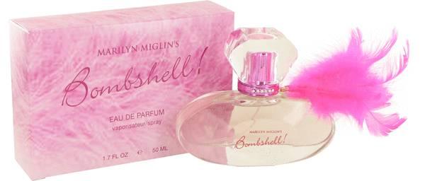perfume Bombshell Marilyn Miglin Perfume