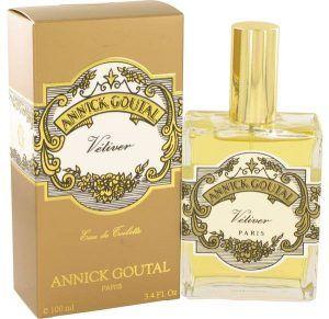 Annick Goutal Vetiver Cologne, de Annick Goutal · Perfume de Hombre