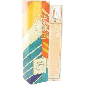 Sunset Dreams Perfume, de Caribbean Joe · Perfume de Mujer