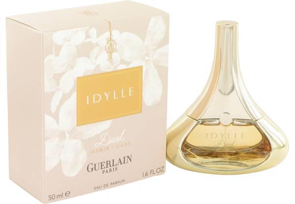 perfume Idylle Duet Perfume