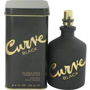 Curve Black Cologne, de Liz Claiborne · Perfume de Hombre