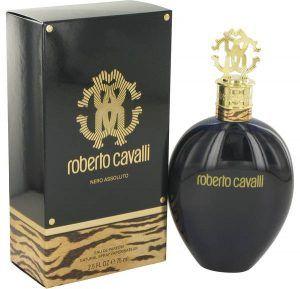 Roberto Cavalli Nero Assoluto Perfume, de Roberto Cavalli · Perfume de Mujer