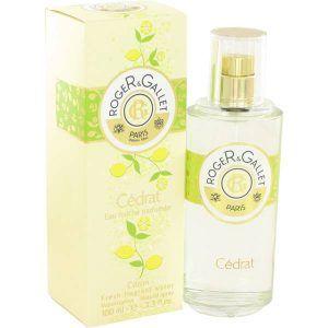 Roger & Gallet Cedrat Citron Perfume, de Roger & Gallet · Perfume de Mujer