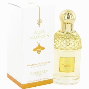 Aqua Allegoria Mandarine Basilic Perfume, de Guerlain · Perfume de Mujer