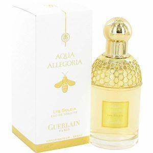 Aqua Allegoria Lys Soleia Perfume, de Guerlain · Perfume de Mujer
