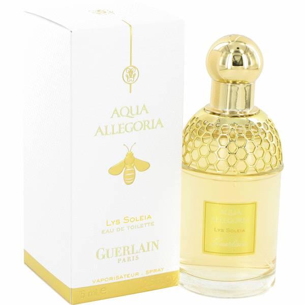 perfume Aqua Allegoria Lys Soleia Perfume
