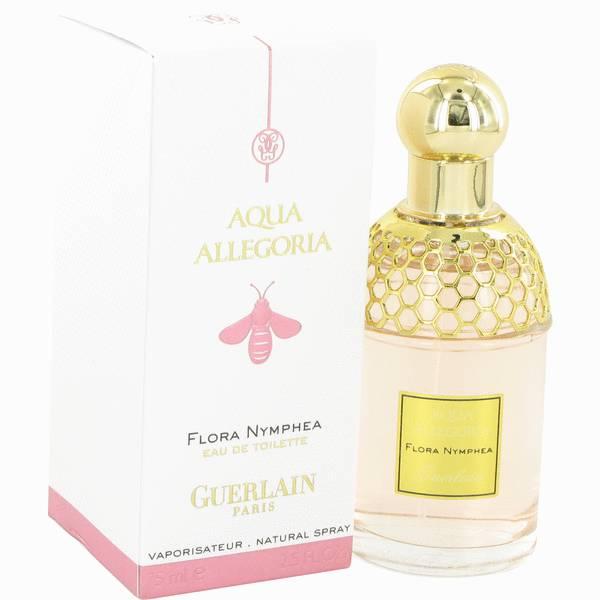 perfume Aqua Allegoria Flora Nymphea Perfume