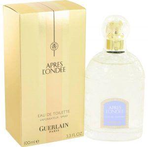 Apres L'ondee Perfume, de Guerlain · Perfume de Mujer