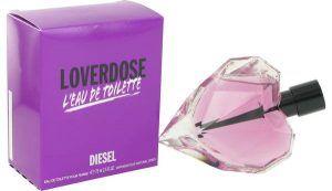 Loverdose L'eau De Toilette Perfume, de Diesel · Perfume de Mujer