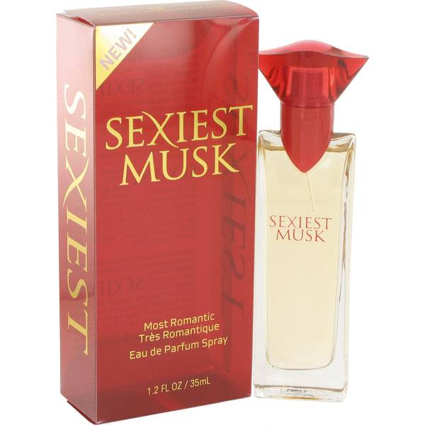 perfume Sexiest Musk Perfume