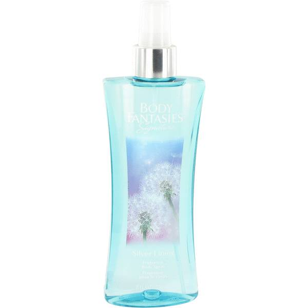 perfume Body Fantasies Signature Silver Lining Perfume