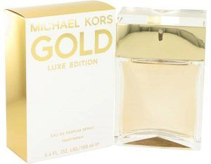 Michael Kors Gold Luxe Perfume, de Michael Kors · Perfume de Mujer