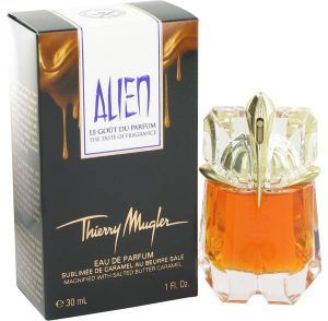 Alien The Taste Of Fragrance Perfume, de Thierry Mugler · Perfume de Mujer
