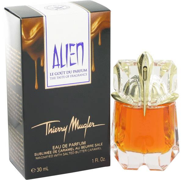 perfume Alien The Taste Of Fragrance Perfume