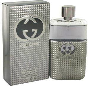 Gucci Guilty Stud Cologne, de Gucci · Perfume de Hombre