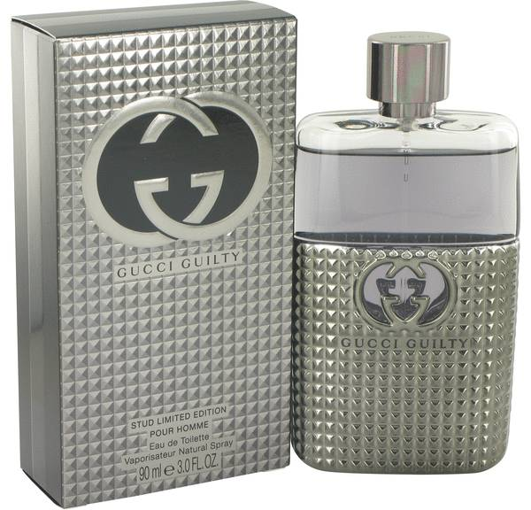 perfume Gucci Guilty Stud Cologne