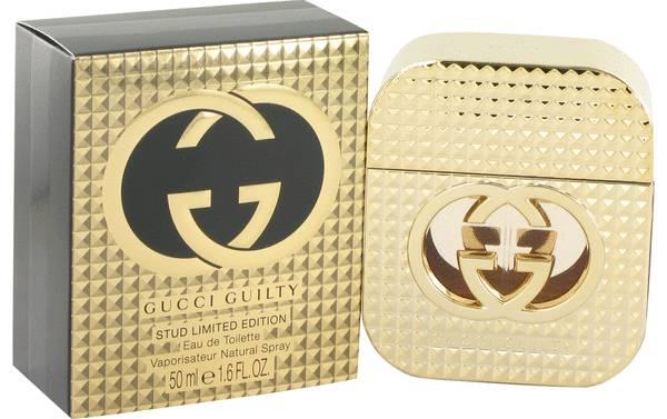 perfume Gucci Guilty Stud Perfume