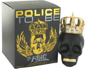 Police To Be The King Cologne, de Police Colognes · Perfume de Hombre