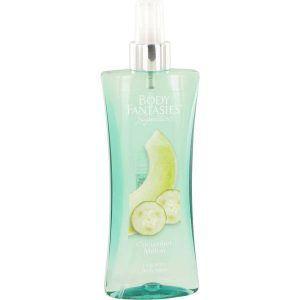 Body Fantasies Signature Cucumber Melon Perfume, de Parfums De Coeur · Perfume de Mujer