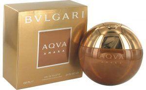 Bvlgari Aqua Amara Cologne, de Bvlgari · Perfume de Hombre
