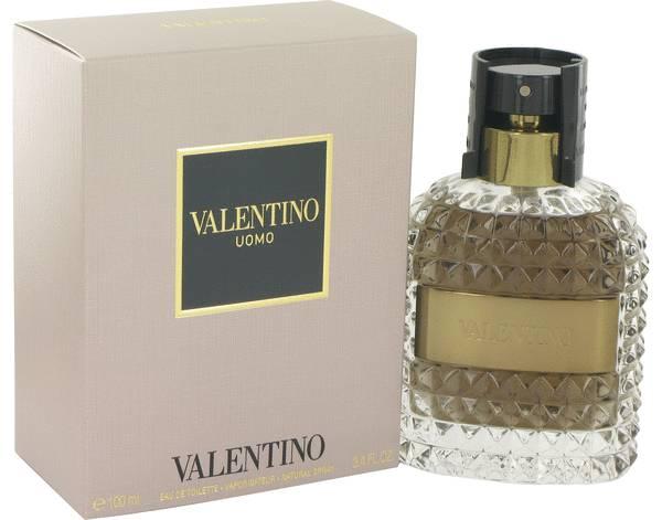 perfume Valentino Uomo Cologne