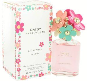 Daisy Eau So Fresh Delight Perfume, de Marc Jacobs · Perfume de Mujer