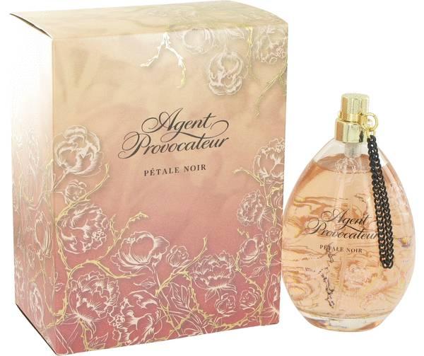 perfume Agent Provocateur Petale Noir Perfume