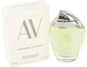 Av Perfume, de Adrienne Vittadini · Perfume de Mujer