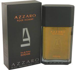 Azzaro Intense Cologne, de Azzaro · Perfume de Hombre