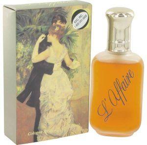 L'affaire Perfume, de Regency Cosmetics · Perfume de Mujer