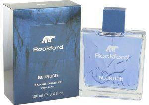 Rockford Blurock Cologne, de Rockford · Perfume de Hombre