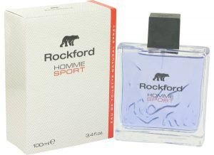 Rockford Homme Sport Cologne, de Rockford · Perfume de Hombre