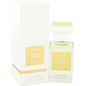 Tom Ford White Suede Perfume, de Tom Ford · Perfume de Mujer
