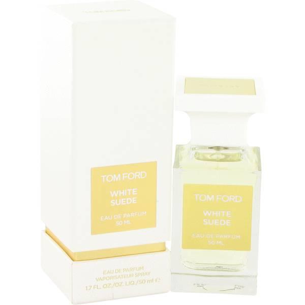 perfume Tom Ford White Suede Perfume