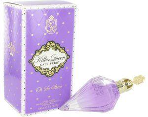 Killer Queen Eau So Sheer Perfume, de Katy Perry · Perfume de Mujer