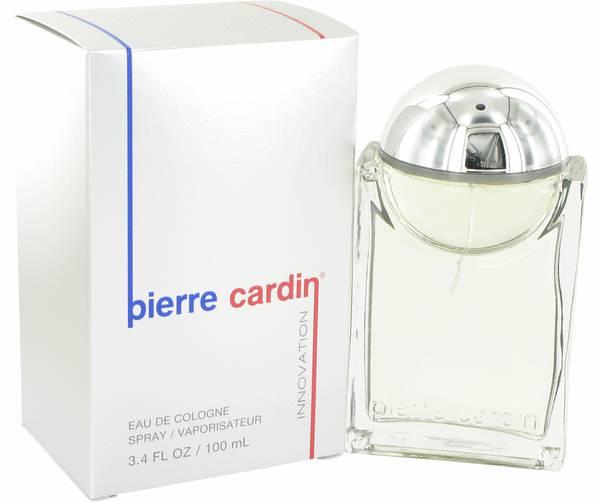 perfume Pierre Cardin Innovation Cologne