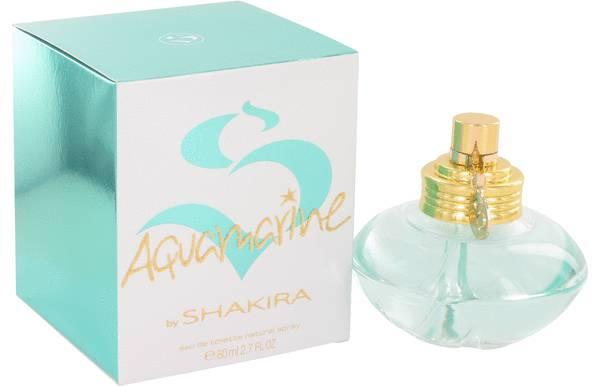 perfume Shakira S Aquamarine Perfume