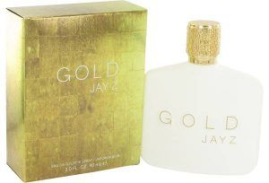 Gold Jay Z Cologne, de Jay-Z · Perfume de Hombre