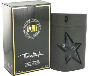 Angel Pure Leather Cologne, de Thierry Mugler · Perfume de Hombre