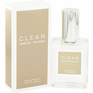 Clean White Woods Cologne, de Clean · Perfume de Hombre
