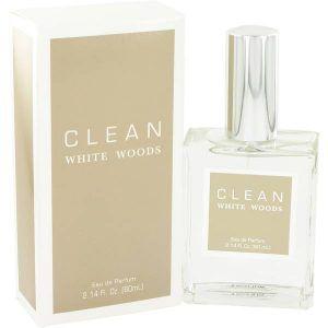 Clean White Woods Perfume, de Clean · Perfume de Mujer