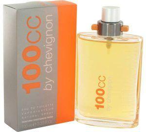 100cc Cologne, de Chevignon · Perfume de Hombre