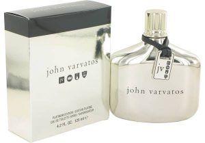 John Varvatos Platinum Cologne, de John Varvatos · Perfume de Hombre