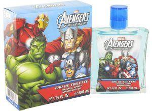 Avengers Cologne, de Marvel · Perfume de Hombre